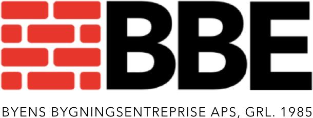 BBE – Byens Bygningsentreprise